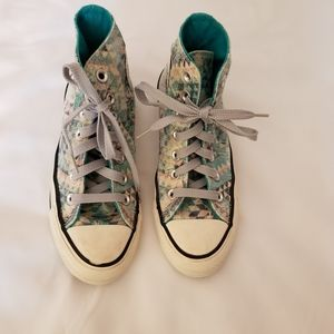 Converse All Star Chuck Taylor Sneakers Girls 23